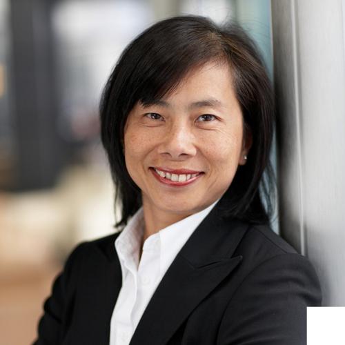 Mai Yeung