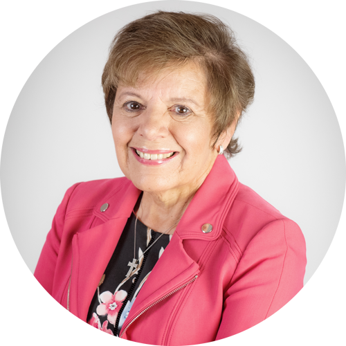 Joanne Paternoster