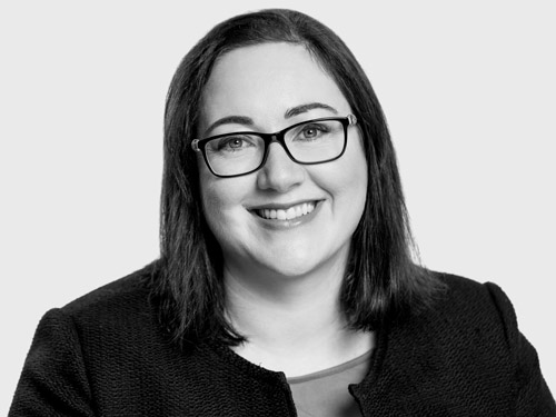 Caroline Wilkie, CEO