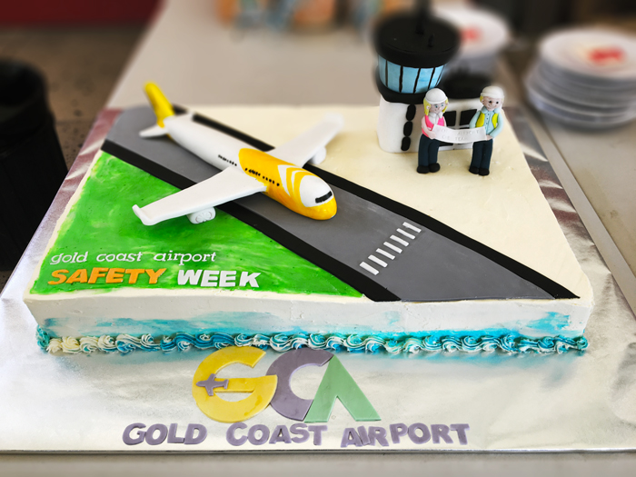 Safety Week Gallery Australian Airports Association National