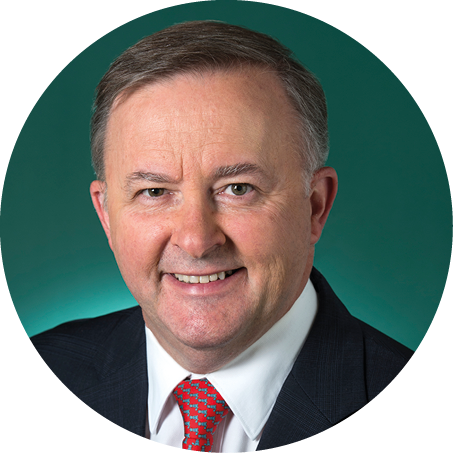 The Hon Anthony Albanese MP