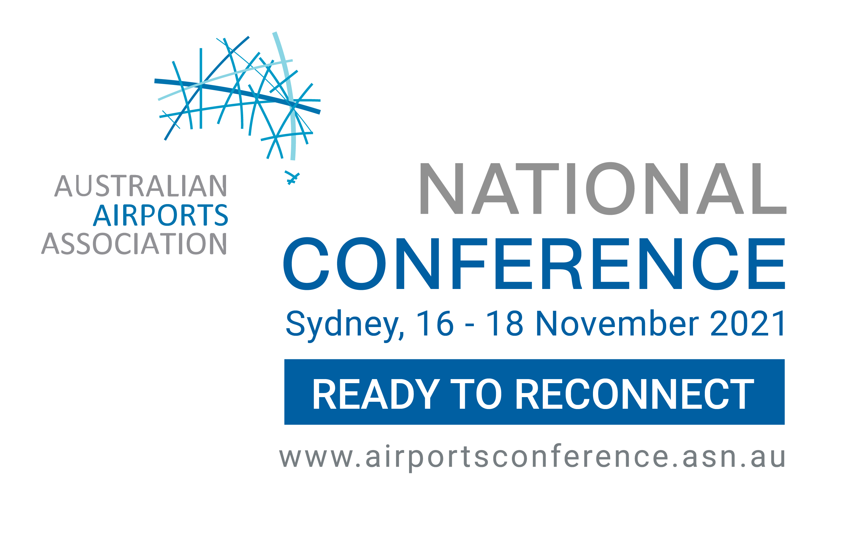 Australian Airports Association National Conference 2018